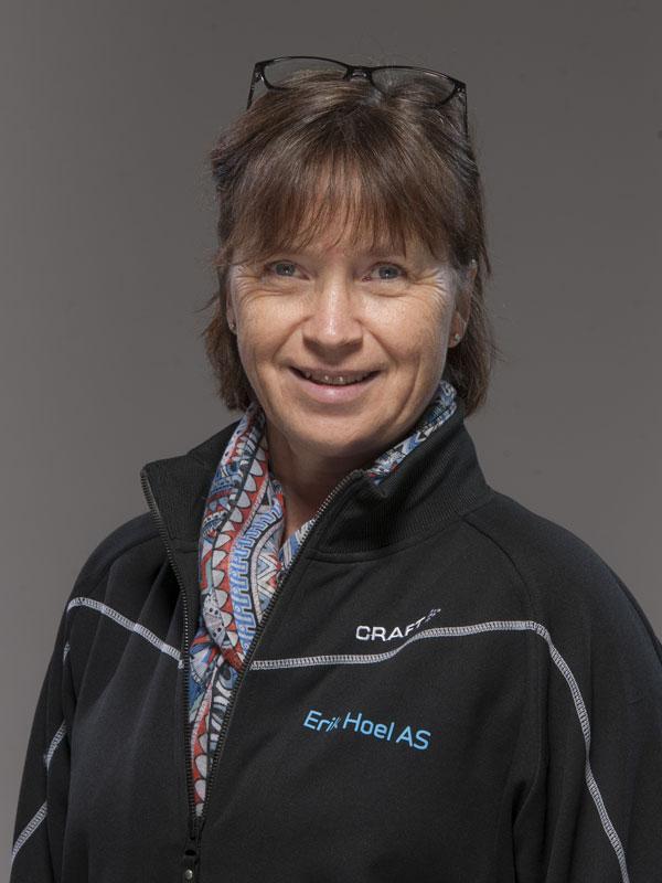 Trine Hoel