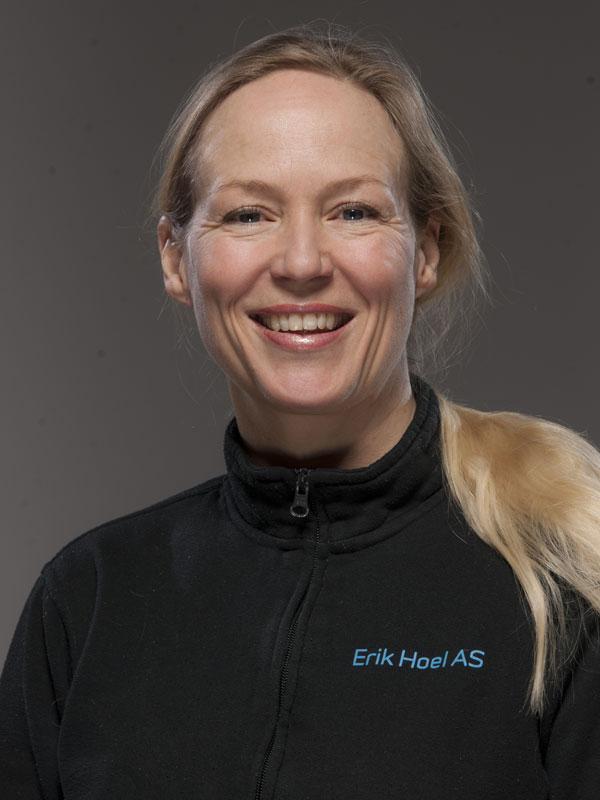 Tanja Charlotte King Gabrielsen